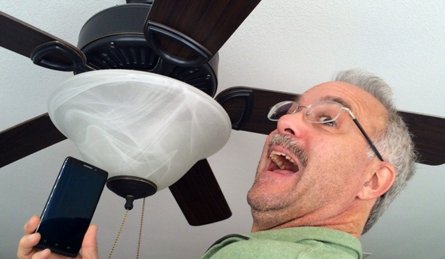 How to Troubleshoot and Repair Ceiling Fans Problems